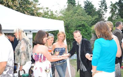 Magician for hire for your big birthday bash